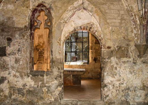 monastery kloster michael stein cistercian monastery