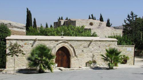 vienuolynas,Byzantine,viduramžių,architektūra,XIV amžius,Panagia stazousa,ortodoksas,krikščionybė,religija,Kipras