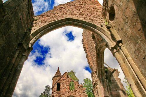 monastery old monastery old