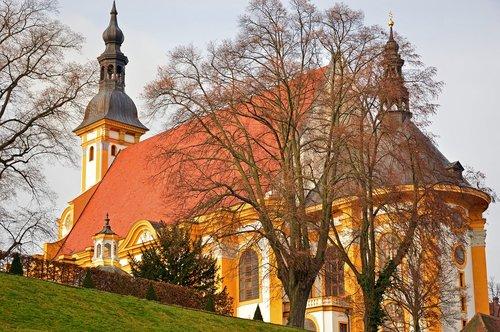 monastery  church  monastery church