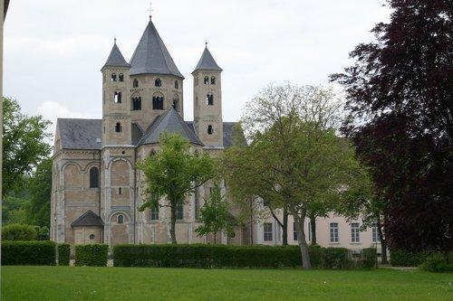 monastery  church  servant steden