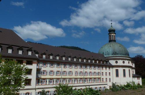 monastery trudbert st staufen