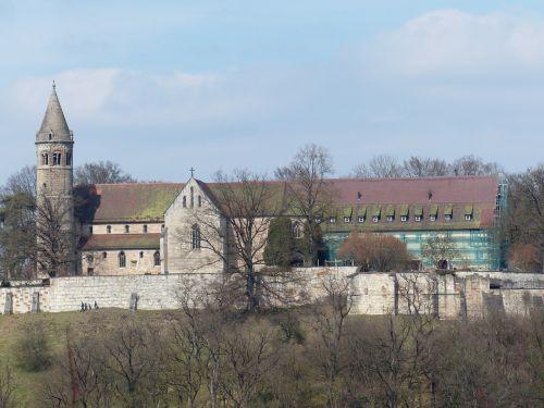 monastery of lorch benedictine monastery lorch