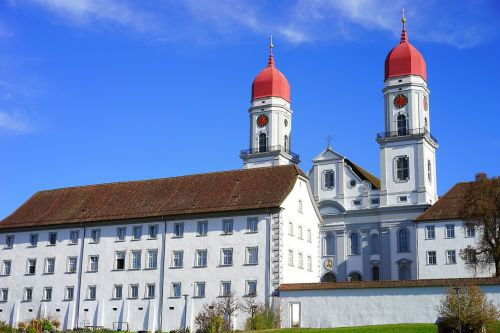monastery of st urban church monastery