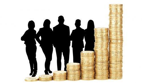money finance business