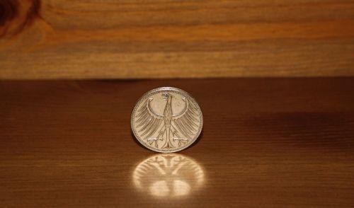 money coin specie