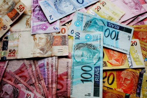 money real money in brazil