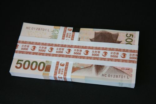 money bills don