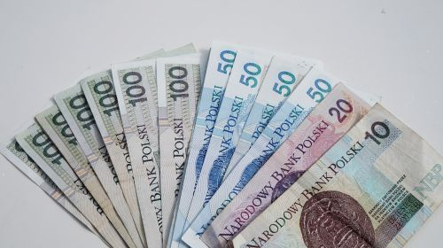 money euro banknotes one hundred dollars