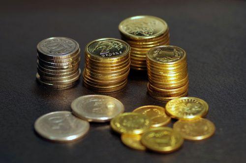 money buck coins
