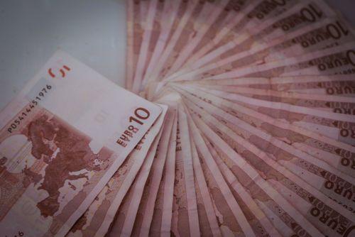 money euro pay