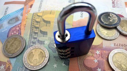 money euro security
