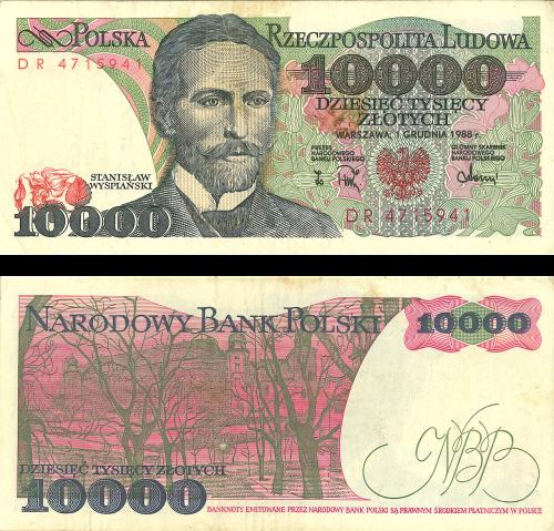 money buck 10000 russian ruble