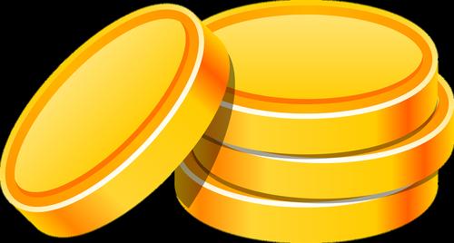 money  gold  cash