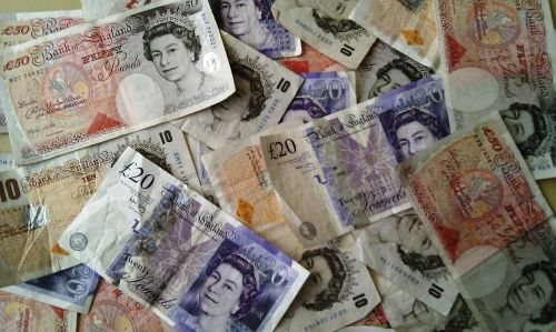 money currency finance
