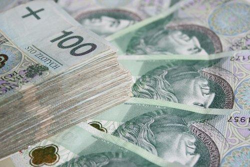money  gold  finance