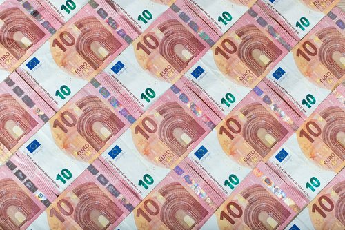 money  euro  finance