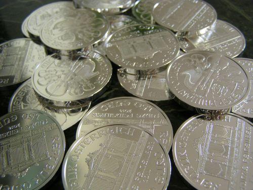 money dollars coins