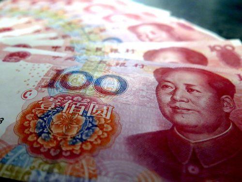 money rmb renbinbi