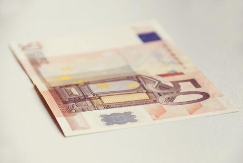 money banknote cash