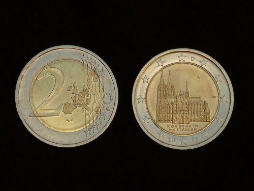 money coins specie