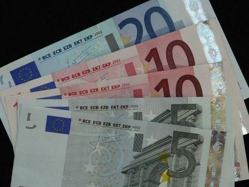 money bank note bills