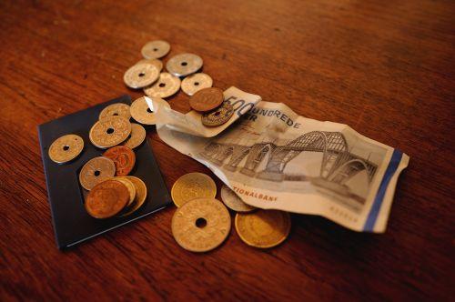 money danish kroner danish ears