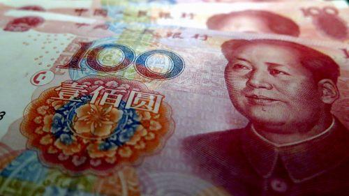 Money Chinese