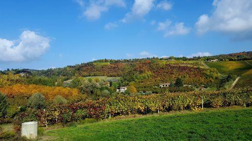 monferrato autumn campaign