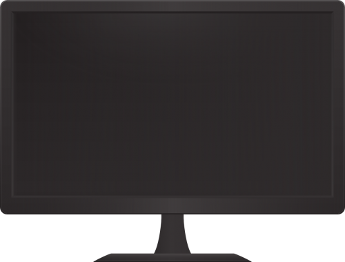 monitor desktop 24 inch