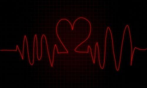 monitor heart beat