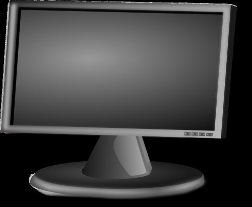 monitor display lcd