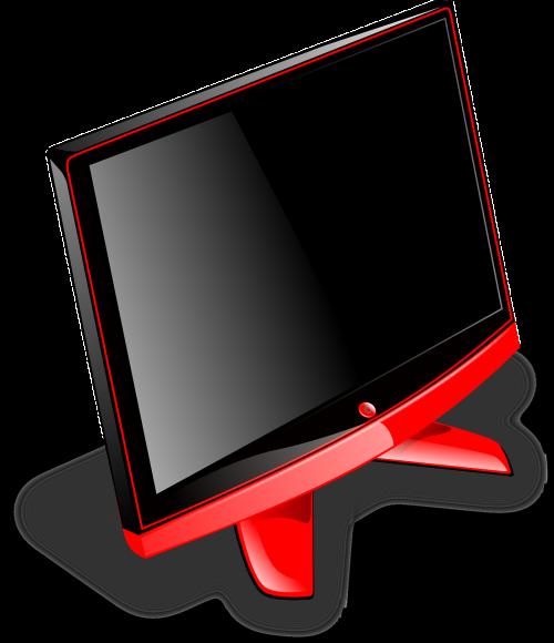 monitor computer tv
