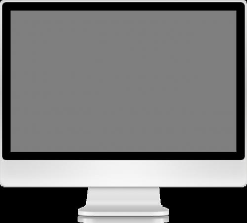 monitor screen display