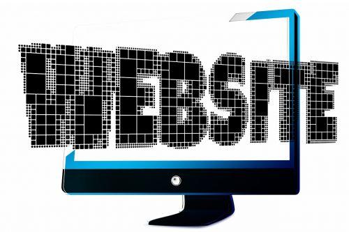 monitor technology web page