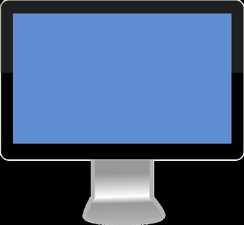 stebėti,Plokščias ekranas,Platus ekranas,rodyti,ekranas,skaitmeninis,LCD,kompiuteris,skydas,platus,elektroninis,plazma,pc,žiniasklaida,hd,multimedija,izoliuotas,mėlynas,tuščia,tuščias,nemokama vektorinė grafika