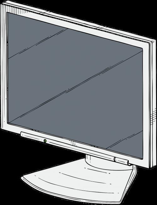 monitor lcd screen