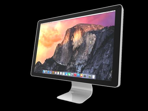 monitor  imac  computer
