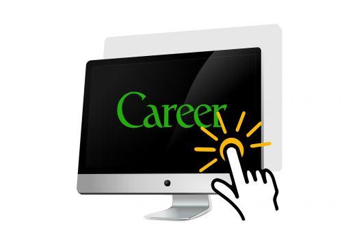 monitor career success