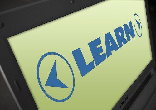monitor learn forward