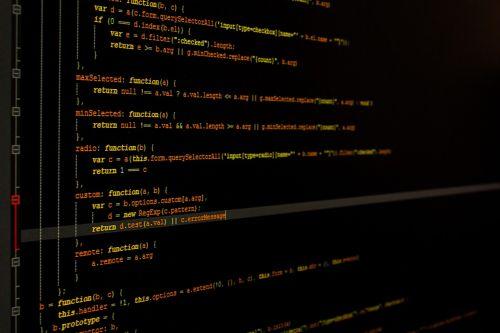 monitor programming computer programming
