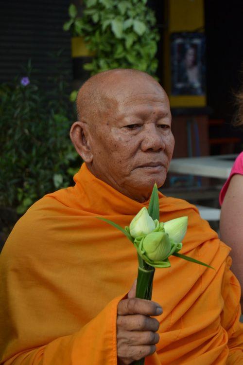 monk buddhist monk buddhism