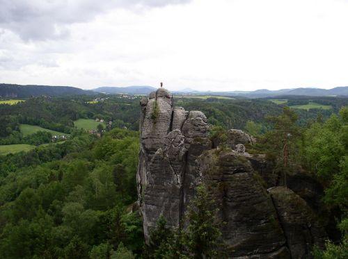 monk rock monk character