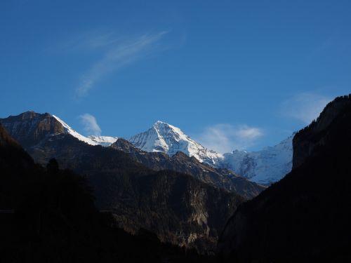 monk mountain panorama mountain