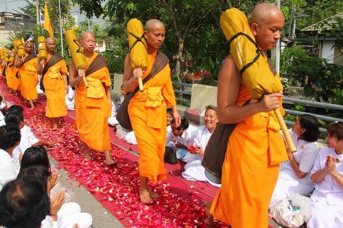 monks buddhism buddhists monks