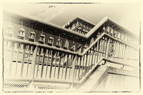 monochrome structures architecture