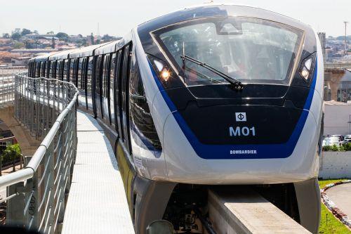 monorail sp engineering