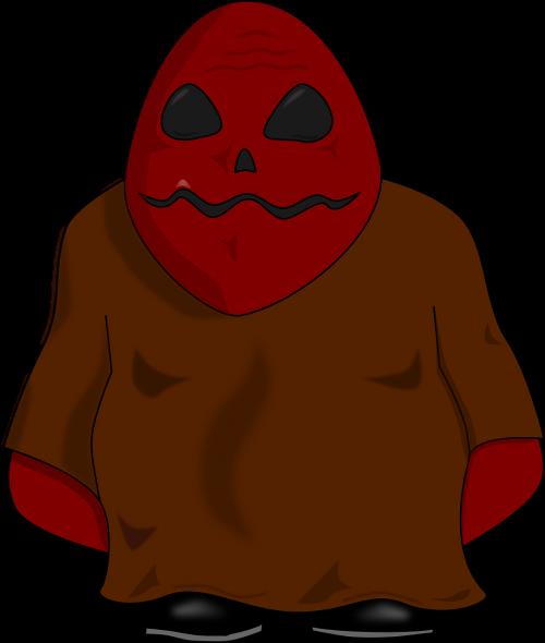 monster demon devil