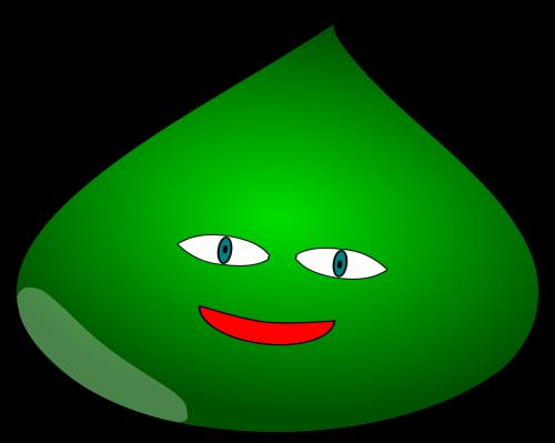 monster slime drop