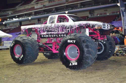 monster truck monster jam motorsports